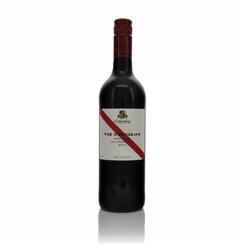 d'Arenberg The Custodian Grenache 2012  - Click to view a larger image