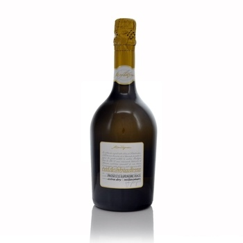 Montagner Prosecco Valdobbiadene Superiore Extra Dry Millesimato 2017  - Click to view a larger image