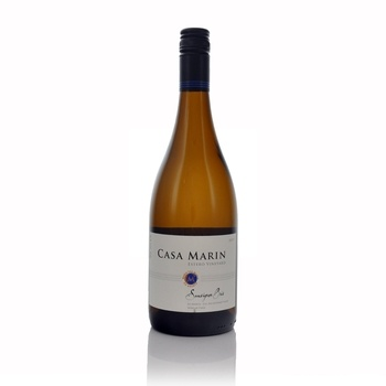 Casa Marin Sauvignon Gris Estero Vineyard 2018  - Click to view a larger image