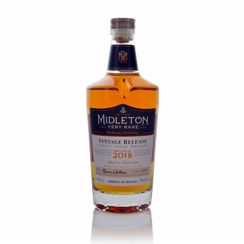 Midleton Very Rare 2018 Bottling  - Click to view a larger image