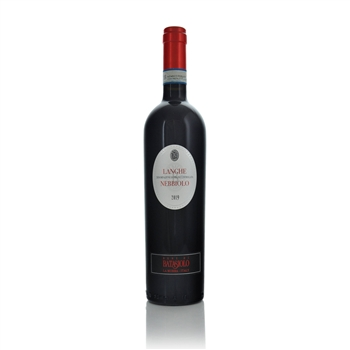 Batasiolo Langhe DOC Nebbiolo 2014  - Click to view a larger image