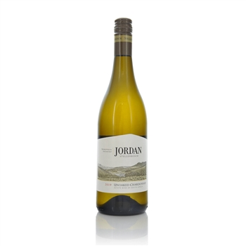 Jordan Wines Unoaked Chardonnay 2019  - Click to view a larger image