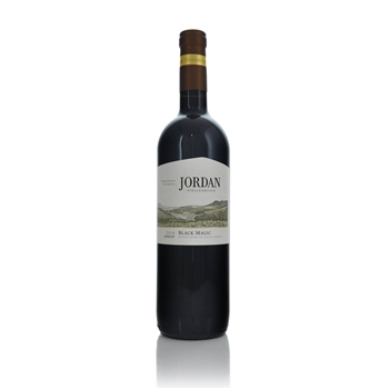 Jordan Wines Black Magic Merlot 2014  - Click to view a larger image