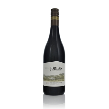 Jordan Wines The Prospector Syrah 2014  - Click to view a larger image