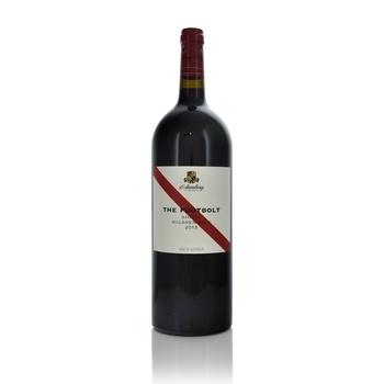 d'Arenberg The Footbolt Magnum 2013  - Click to view a larger image