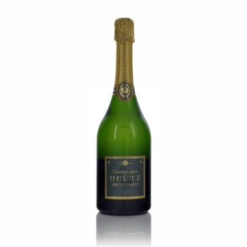Deutz Brut Classic Champagne NV  - Click to view a larger image