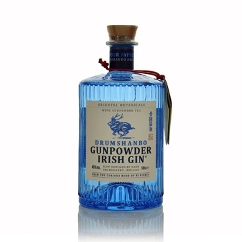 Drumshanbo Gunpowder Gin 500ml  - Click to view a larger image