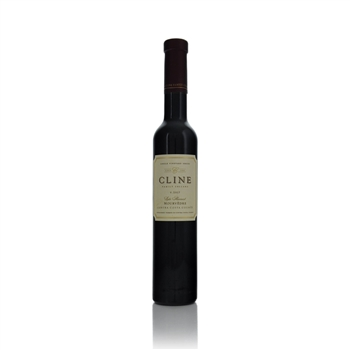 Cline Late Harvest Mourvedre 2016  - Click to view a larger image