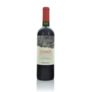 Emiliana Coyam Los Robles Estate 2016