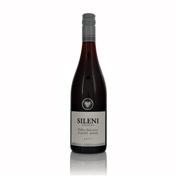 Sileni Cellar Selection Pinot Noir 2017  - Click to view a larger image