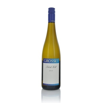 Grosset Polish Hill Clare Valley Riesling 2017  - Click to view a larger image