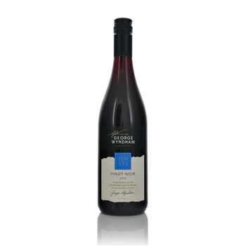 George Wyndham Bin 333 Pinot Noir 2018  - Click to view a larger image