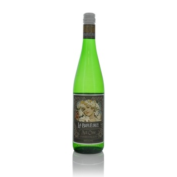 La Boheme Act one Riesling 2016  - Click to view a larger image