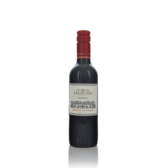 Errazuriz Estate Series Cabernet Sauvignon 2017 Half Bottle  - Click to view a larger image