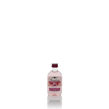 Gordons Premium Pink Distilled Gin 12 x 50ml Miniature Pack  - Click to view a larger image