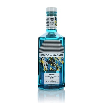 Method and Madness Irish Micro Distilled Gin 700ml  - Click to view a larger image