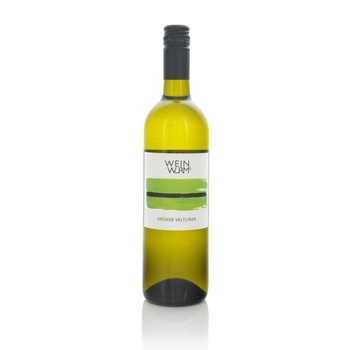 Wein Wurms Gruner Veltliner 2017  - Click to view a larger image