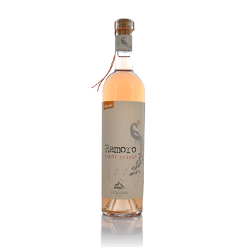Lunaria Ramoro Pinot Grigio 2018  - Click to view a larger image