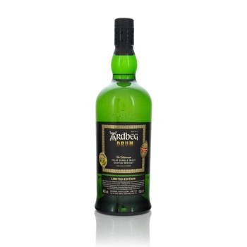 Ardbeg Drum The Ultimate Islay Single Malt Scotch Whiskey 700ml  - Click to view a larger image