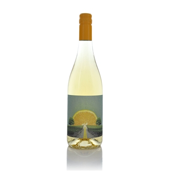Solara Orange Natural Wine 2018  - Click to view a larger image