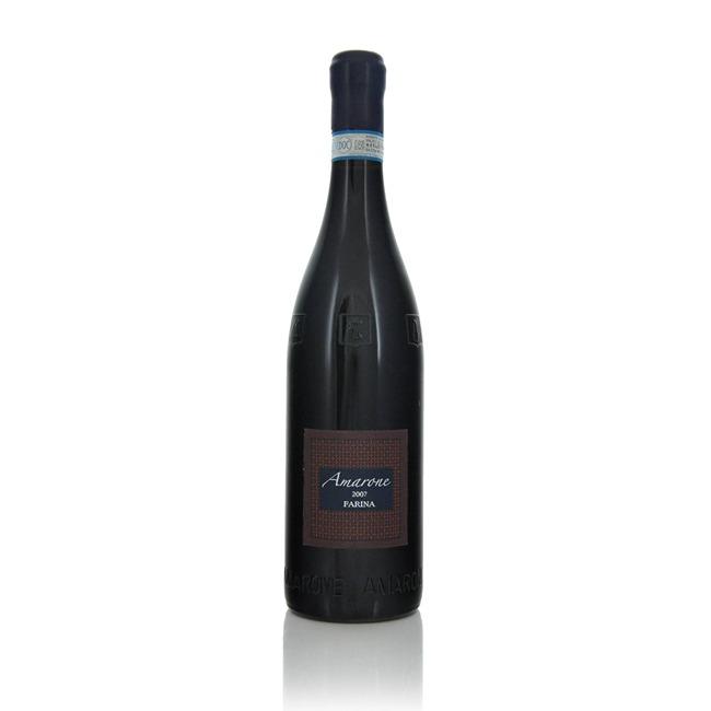 Remo Farina Amarone Selezione Speciale 2007  - Click to view a larger image