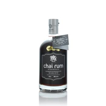 Akal Chai Rum Reserve 1665 Naval Edition  - Click to view a larger image