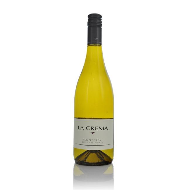 La Crema Monterey Chardonnay 2018  - Click to view a larger image