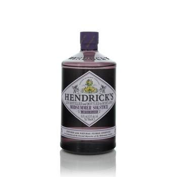 Hendricks Midsummer Solstice Limited Release 700ml  - Click to view a larger image
