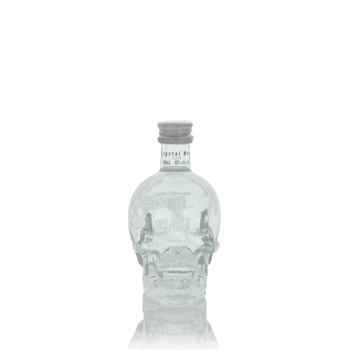 Crystal Head Vodka 50ml  - Click to view a larger image