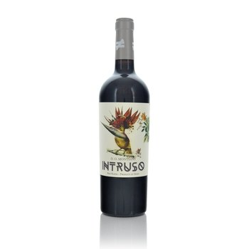 Intruso Montsant Red Blend 2018   - Click to view a larger image