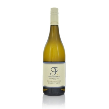 Journey's End Haystack Chardonnay 2017  - Click to view a larger image