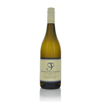 Journey's End The Weather Station Sauvignon Blanc 2018  - Click to view a larger image