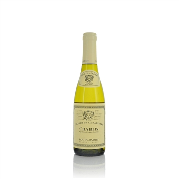 Louis Jadot Chablis 2018 375ml  - Click to view a larger image