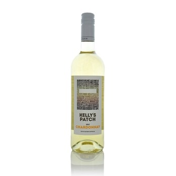 Kellys Patch Chardonnay 2017  - Click to view a larger image