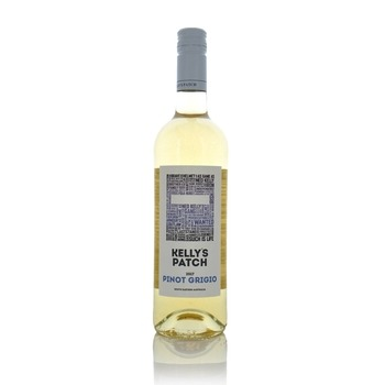 Kellys Patch Pinot Grigio 2017  - Click to view a larger image