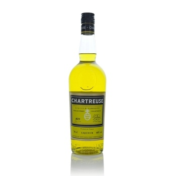 Chartreuse Yellow 700ml   - Click to view a larger image