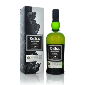 Ardbeg Traigh Bhan Islay Single Malt Scotch Whisky  - Click to view a larger image