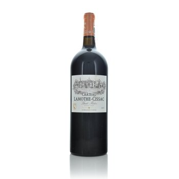 Chateau Lamothe Cissac Haut-Medoc 2015 Magnum 1.5L  - Click to view a larger image