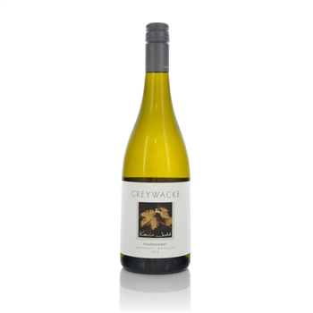 Greywacke Chardonnay Marlborough 2015  - Click to view a larger image