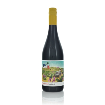 Te Quiero Organic Red Field Blend 2018  - Click to view a larger image