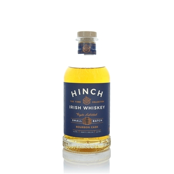 Hinch Distillery Co Small Batch, Bourbon Cask 700ml  - Click to view a larger image