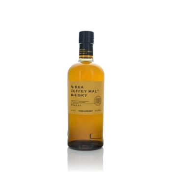 Nikka Coffey Malt Whisky 700ml  - Click to view a larger image