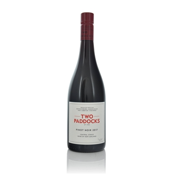 Two Paddocks Pinot Noir Central Otago 2016  - Click to view a larger image