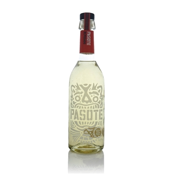 Pasote Reposado Tequila 700ml  - Click to view a larger image