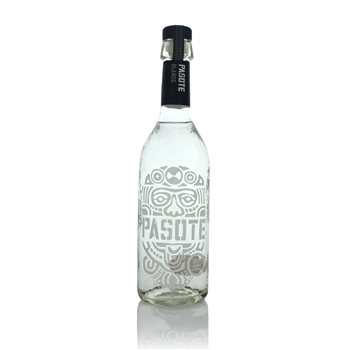 Pasote Blanco Tequila 700ml  - Click to view a larger image