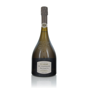 Duval Leroy Femme De Champagne Brut Grand Cru  - Click to view a larger image