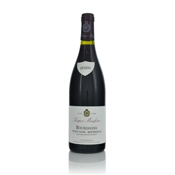 Prosper Maufoux Reference Bourgogne Pinot Noir 2017  - Click to view a larger image