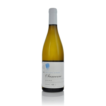 Domaine Michel Girard Sancerre Silex 2019  - Click to view a larger image