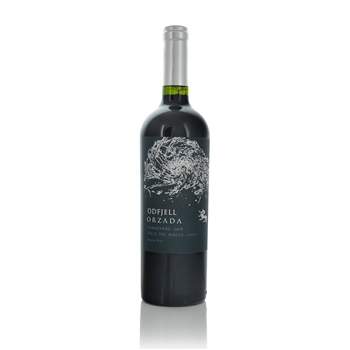 Odfjell Orzada Carmenere  2018  - Click to view a larger image