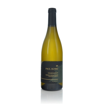 Paul Hobbs Russian River Chardonnay 2016  - Click to view a larger image